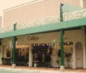 カトレア店舗